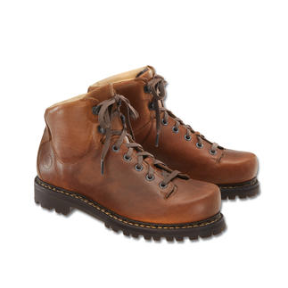 Schwangau Haferl Ankle Boots Martha Traditional twin stitching. Waterproof and incredibly robust.