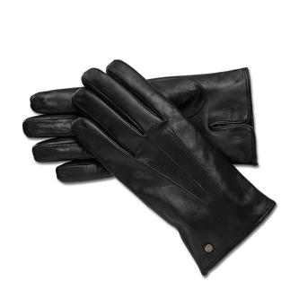 "Merola Lambskin Gloves ""Nappa-Touch"" Smartphone, tablet, etc.: Operate any touchscreen with these elegant leather gloves."