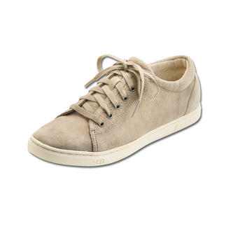 UGG® Lambskin Trainer The sensation from Down Under is taking the streets of Europe by storm.