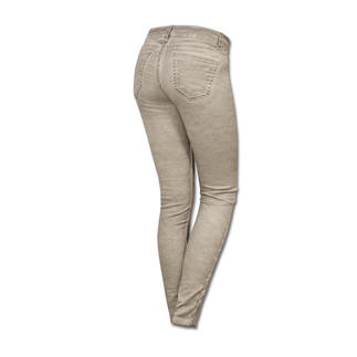 Strenesse Clean Jeans Intended for women, not for girls: Fashionable skinny jeans that are quiet and elegant.