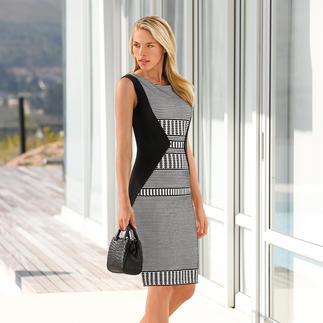"Barbara Schwarzer Dress ""Hourglass"" On trend. Stylish. Versatile. Figure flattering. The perfect dress – season after season."