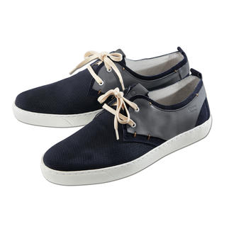 Shoemaker Sneakers Elegant leather trainers made in Portugal. At a pleasantly affordable price.