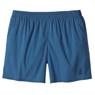 Check Swim Shorts Perfect shorts to swim in.