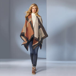 DAKS Cape Stylish. Timeless. An investment for life.