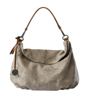 SURI FREY Hobo Bag As elegant and fabulously soft as leather. Fashionable hobo bag at a very reasonable price.