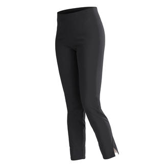 """Seductive Pull-On Trousers """"Sabrina"""", Black/White A proven success for more than 8 years. And it's still a hot fashion trend."""