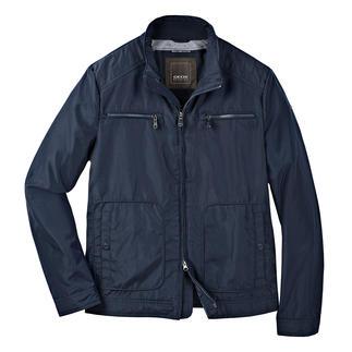 """Geox Men's Functional Field Jacket """"Breathing System"""" The """"breathing"""" functional jacket – with the patented ventilation system by Geox. In a smart, Italian design."""