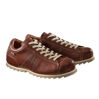 Snipe® Ripple Leather Sneaker A style icon: The weatherproof leather sneaker from industrial designer Manolo Bañó. From cult brand Snipe®.
