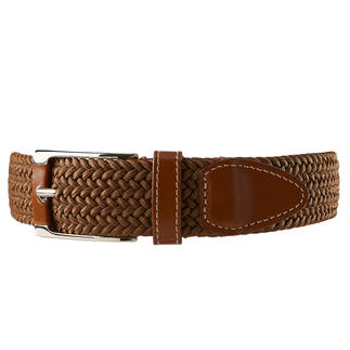 Belts' Elasticated Belt, Women Infinitely adjustable and elastic. Brilliantly comfortable belt.