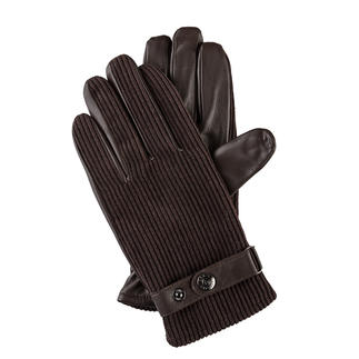 Dents Corduroy Gloves Corduroy: Highly fashionable again. Top-quality gloves by Dents, since 1777.