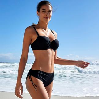Sunflair® ReNew Bikini Probably the first bikini with a positive contribution to the environment.