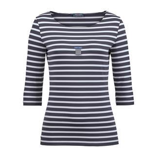 Breton shirt The original Breton shirt. Fisherman tradition since the 19th century. From Saint James/France.