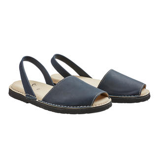 Avarcas de Menorca, Men The traditional Menorcan sandal: Handmade. Ideal for even the hottest summer.