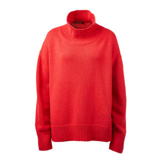 Zoe Ona Cashmere Sweater A favourite of the fashion crowd: The affordable cashmere sweater by Zoe Ona.