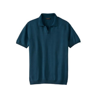 Junghans 1954 Paper Cotton Polo Shirt With the best climate properties, UV protection and antibacterial effect. By Junghans 1954.