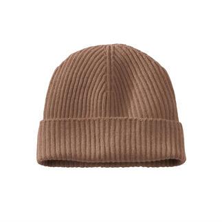 Johnstons Cashmere Fisherman's Cap The traditional fisherman's cap – now in finest cashmere.
