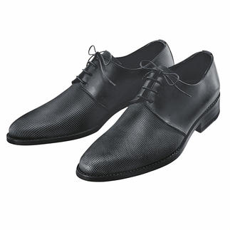 Scarpe Forato Scarpe forato: Shoes in the finest, airy perforated calf leather. By Enrico Piaceri.