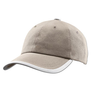 Coolpass® Baseball Cap Keeps the sun off. And your head cool. Perfect for golf, sailing and open-top driving.