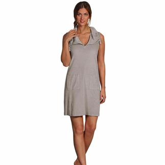 Terry Dress Mali As easy-going as loungewear. As charming as a summer dress.