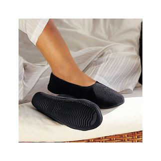 Travel Slippers As comfortable as walking barefoot.