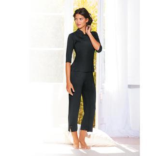 Dreamsacks® Pyjama Fine bamboo yarn makes these pyjamas so incomparably soft and light and airy.