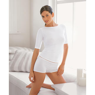 Zimmerli Basic underwear, Women Made of the finest pima cotton.