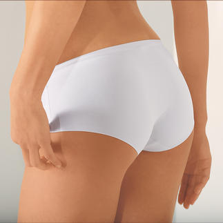 Hanro Seamless Briefs These delicate, seamless briefs are invisible, even under tight-fitting clothing.