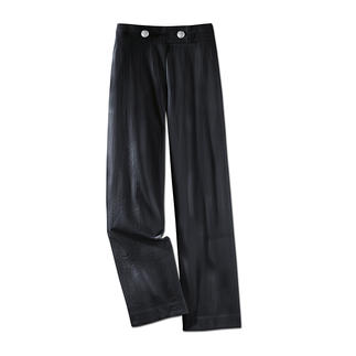 Summer Travel Trousers Easy to mix-and-match, hardly creases, light and airy.