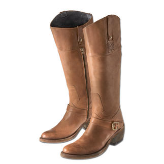 Sancho Western Boots Classic Western boots – but much softer and more flexible.