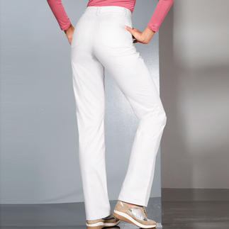 30°C Stretch Jeans Now perfect for hot summer weather too. With 2% elastane for 100% more comfort.