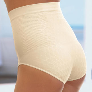 Seamless Briefs These seamless briefs ingeniously slim your silhouette without restricting.