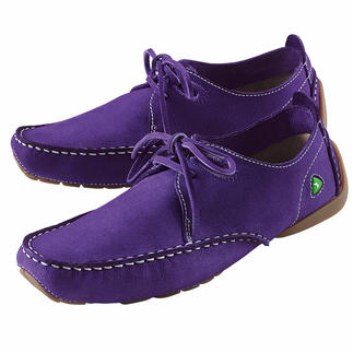 Washable Snipe® Lace-ups Soft, airy, comfortable and washable. Unmistakably Snipe®.