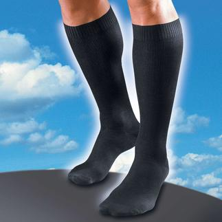 Compression Socks Elegant compression socks with invisible support.