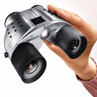 Vector Zoom Binoculars Up to 15-fold magnification.