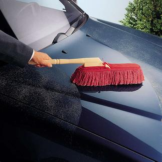Original California Car Duster Car care from the USA: Fast, easy and economical.
