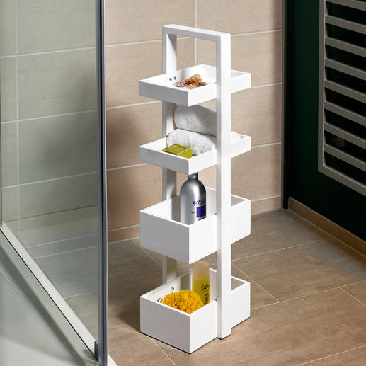 wireworks Design Shelving Smart organiser. Multi-level tray. And handy shelving with practical storage space.