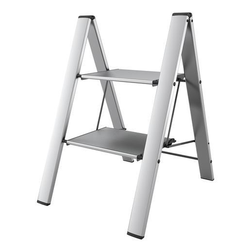 Buy Italian Aluminium Step Ladder Online