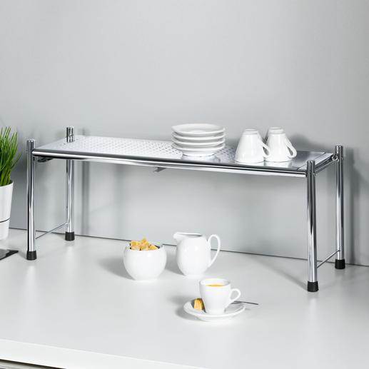 Buy Extendable Sink Shelf