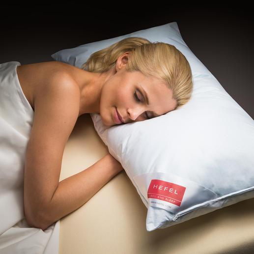 Deep, refreshing sleep on hot nights. Deep, refreshing sleep on hot nights. Transfers warmth away from your head, face & neck.
