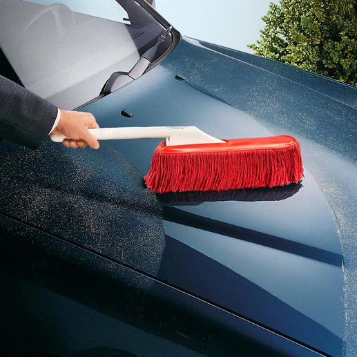 Original California Car Duster - Car care from the USA: Fast, easy and economical.