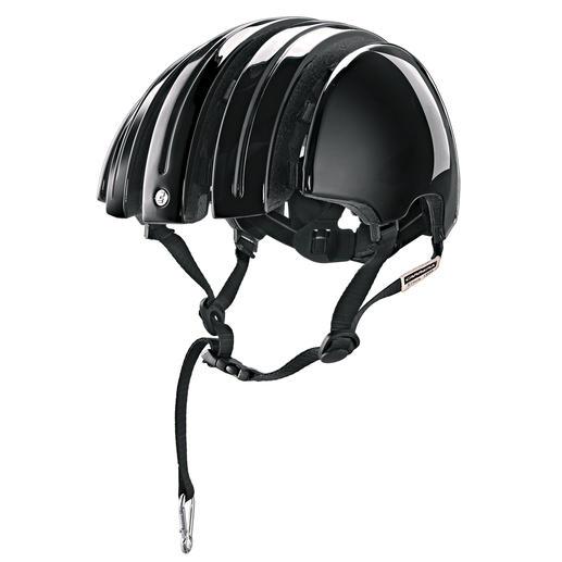 Basic cycling helmet