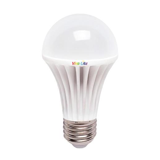 Viva-Lite® Full Spectrum LED Viva-Lite® transforms each E27 lamp into daylight lamp. Perfect for reading and well-being.