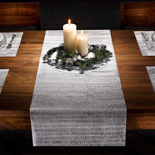 Glittering Table Foil, 9-piece set