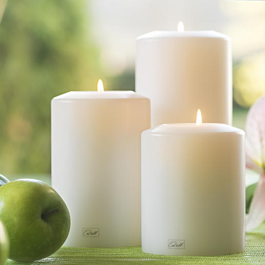 Farluce Permanent Candle