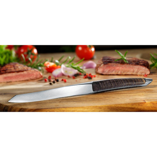 Sknife Steak Knife The steak knife used by top restaurants.