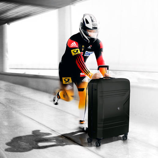 TITAN® Senolite® Frame Trolley - Extremely robust yet lightweight. Reliable protection.