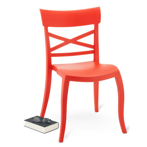 Design Chair For Indoors And Outdoors