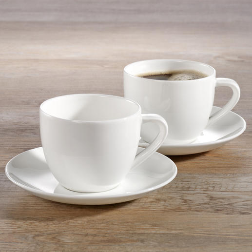 Cappuccino Cups