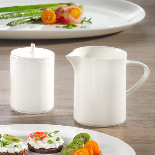 Milk Jug & Sugar Bowl Set