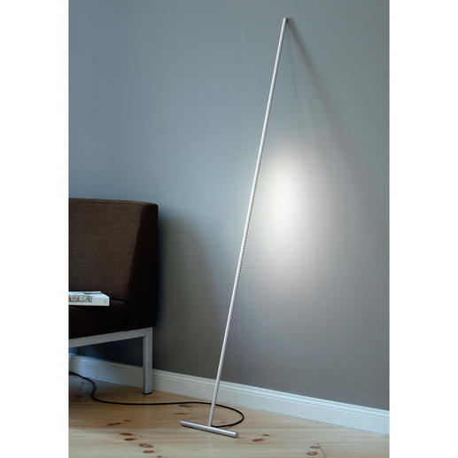 T-light LED Lean Lamp - Beautiful indirect light from an award-winning design.